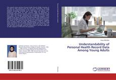 Buchcover von Understandability of Personal Health Record Data Among Young Adults