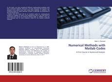 Numerical Methods with Matlab Codes kitap kapağı