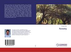 Bookcover of Forestry