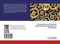 Capa do livro de Kinematics and Internal Dynamics Formulations of CC Engine