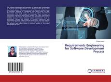 Обложка Requirements Engineering for Software Development Process