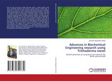 Bookcover of Advances in Biochemical Engineering research using Trichoderma reesei