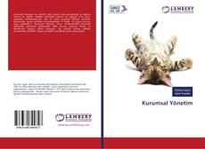 Capa do livro de Kurumsal Yönetim