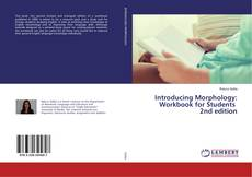 Buchcover von Introducing Morphology: Workbook for Students 2nd edition