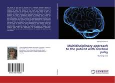 Capa do livro de Multidisciplinary approach to the patient with cerebral palsy