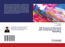Bookcover of SSS Analysis of Microgrid with Comprehensive Load Modelling