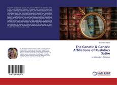Обложка The Genetic & Generic Affiliations of Rushdie's Satire