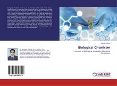Bookcover of Biological Chemistry