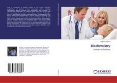 Bookcover of Biochemistry