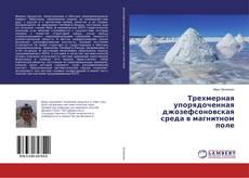 Bookcover of Трехмерная упорядоченная джозефсоновская среда в магнитном поле