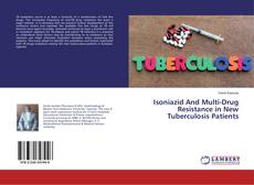 Capa do livro de Isoniazid And Multi-Drug Resistance in New Tuberculosis Patients