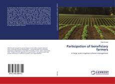 Bookcover of Participation of beneficiary farmers