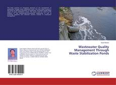 Bookcover of Wastewater Quality Management Through Waste Stabilization Ponds