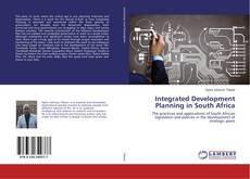 Borítókép a  Integrated Development Planning in South Africa - hoz