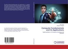 Computer Fundamentals and its Applications kitap kapağı