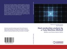 Copertina di Heat conduction analysis by a Truly Meshless Method