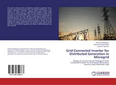 Bookcover of Grid-Connected Inverter for Distributed Generation in Microgrid