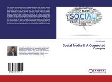 Buchcover von Social Media & A Connected Campus