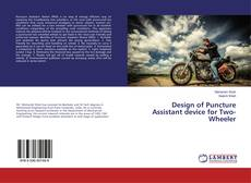 Bookcover of Design of Puncture Assistant device for Two-Wheeler