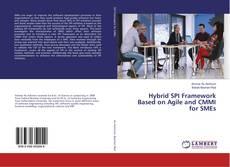 Buchcover von Hybrid SPI Framework Based on Agile and CMMI for SMEs