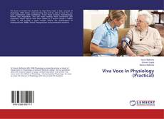 Bookcover of Viva Voce In Physiology (Practical)