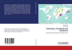 Bookcover of Television, Football and Audience