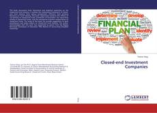 Closed-end Investment Companies kitap kapağı