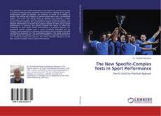 Portada del libro de The New Specific-Complex Tests in Sport Performance