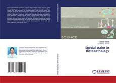 Portada del libro de Special stains in Histopathology
