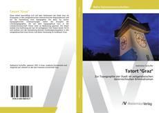 "Bookcover of Tatort ""Graz"""
