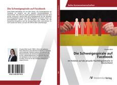 Capa do livro de Die Schweigespirale auf Facebook