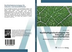 Обложка Nachhaltigkeitsstrategien für Industrie- und Gewerbeflächen