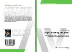 Bookcover of Digitalisierung der Stadt
