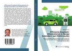 Borítókép a  Effiziente Zweitakt-Ottomotoren in Range Extendern von Elektroautos - hoz