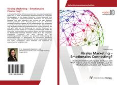Buchcover von Virales Marketing – Emotionales Connecting?
