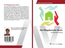 Buchcover von Die Pflegekammer Berlin