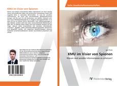 Buchcover von KMU im Visier von Spionen