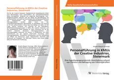 Personalführung in KMUs der Creative Industries, Steiermark kitap kapağı
