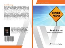 Bookcover of Social Scoring