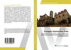 Copertina di Europas islamisches Erbe