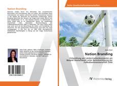 Borítókép a  Nation Branding - hoz