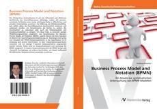 Buchcover von Business Process Model and Notation (BPMN)