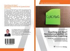 Bookcover of Coaching mit Herz? Herzratenvariabilität im systemischen Coaching