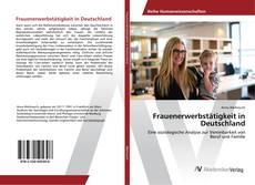 Copertina di Frauenerwerbstätigkeit in Deutschland