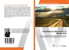 Portada del libro de Coaching in der Praxis in Österreich