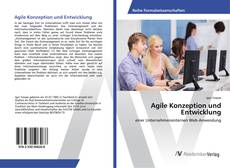 Capa do livro de Agile Konzeption und Entwicklung