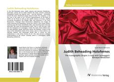 Bookcover of Judith Beheading Holofernes