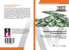 Couverture de Staatsverschuldung und Finanzrepression