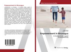 Bookcover of Empowerment in Nicaragua