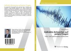 Capa do livro de Indirekte Antworten auf polare Fragen